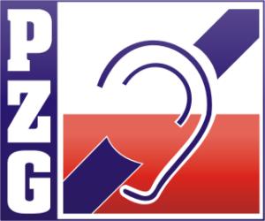 logo pzg glossy